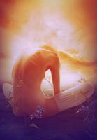 Summertime Sadness by LanaTustich