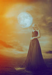 Moonlight by LanaTustich