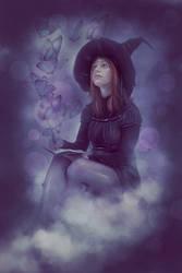 Dreamcatcher by LanaTustich