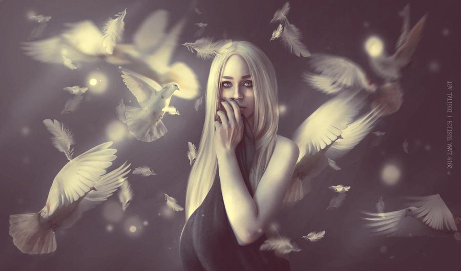 Innocence by LanaTustich