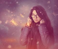 Winter Magic by LanaTustich