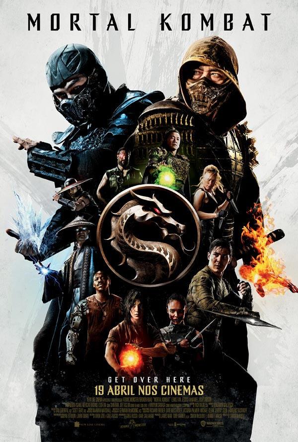 Mortal Kombat 2021 assistir filme online completo by marselsumbukov on  DeviantArt
