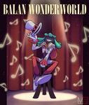 Balan - Balan Wonderworld