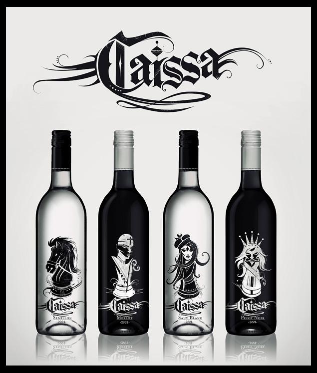 Wine 4 Pack