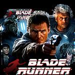 Blade Runner by arilson76