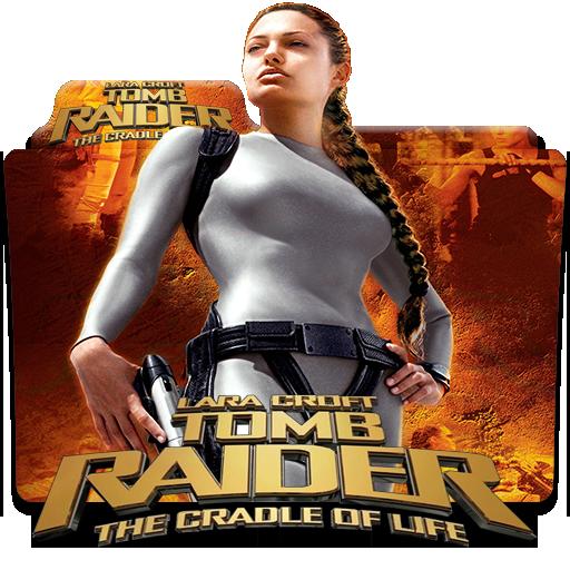 Lara Croft Tomb Raider The Cradle Of Life By Arilson76 On Deviantart