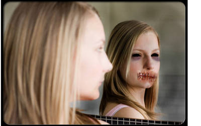 evil girl by brookekight16