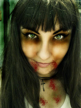 Demongirl by brookekight16