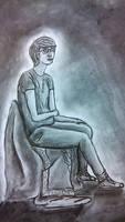 Portrait by brookekight16