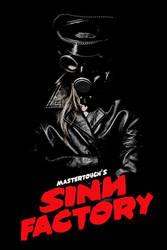Sinn Factory Poster Grrl by Nsaia