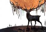 Deer shaman 2