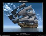 HMS Ruthoford