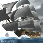 Ships at the Brink