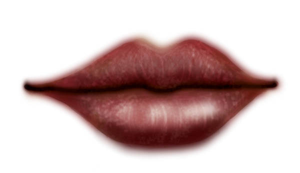 Painting_lips_01 by vidimento
