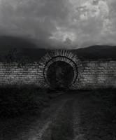 Moongate 01 by Sabina-Elisabeth