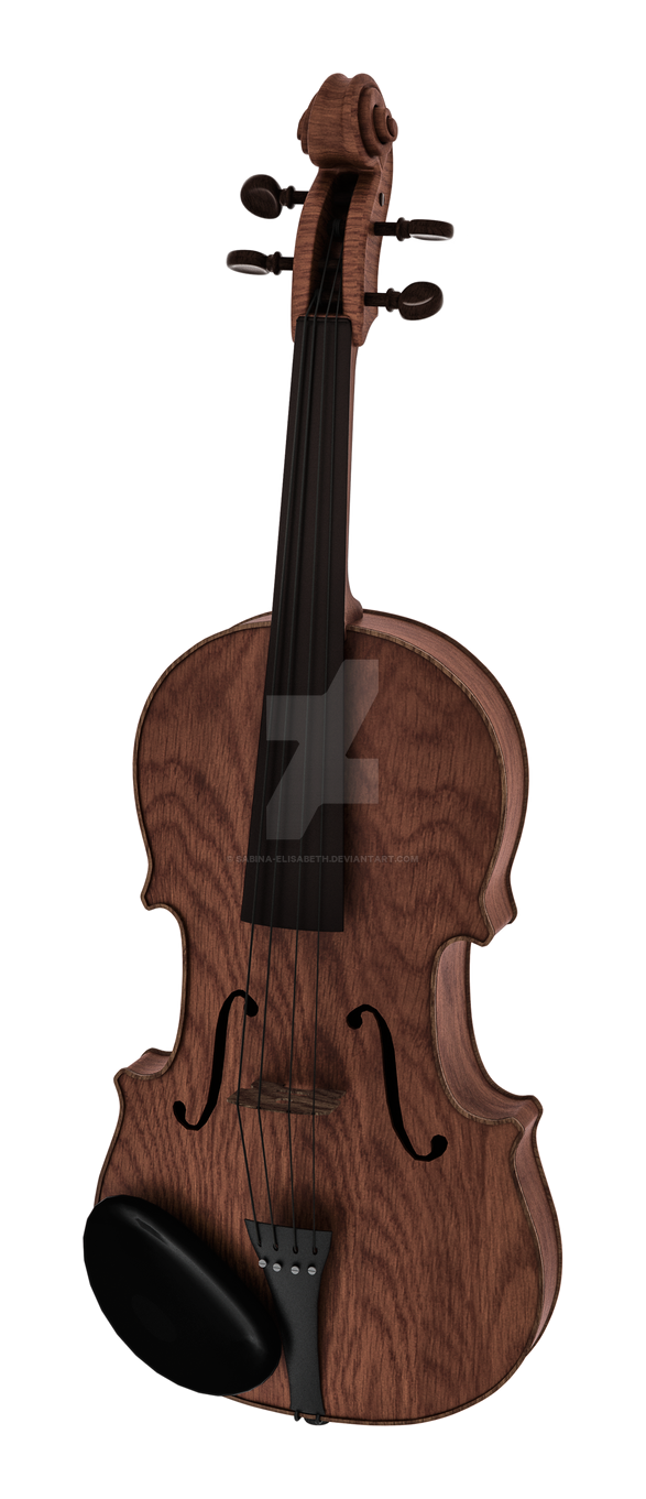 Violin1 by Sabina-Elisabeth