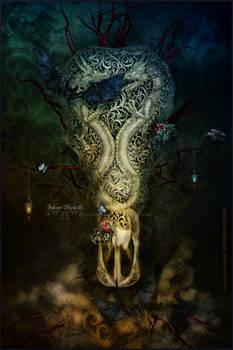 life force - magic - rebirth - transformation