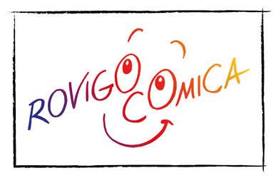 ROVIGO COMICA by tZuB
