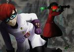 Dexter VS Fuse 'Gone Forever'