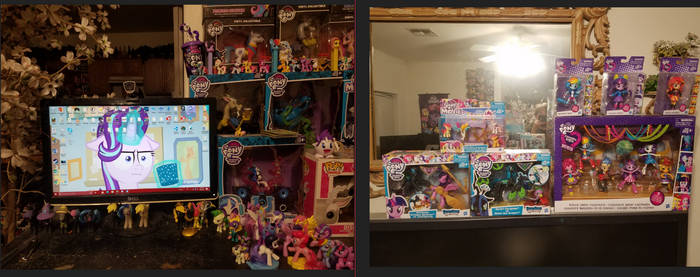 Pony Desk 2018 2