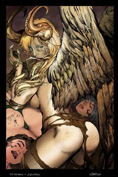 Angelus.Colored
