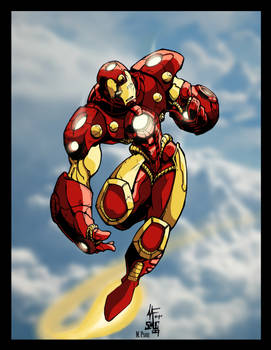 Ironman.colored