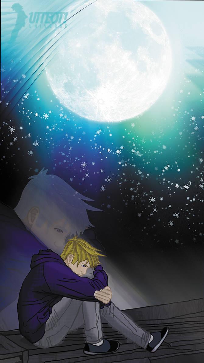 Constantine - Moon