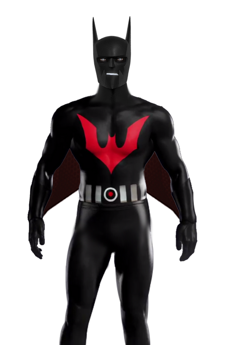 Batman Beyond suit copy 2 by Heroes-Universal ...  sc 1 st  DeviantArt & Batman Beyond suit copy 2 by Heroes-Universal on DeviantArt
