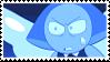 Aquamarine stamp by snap-adopts