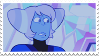 Holly Blue Agate stamp by snap-adopts