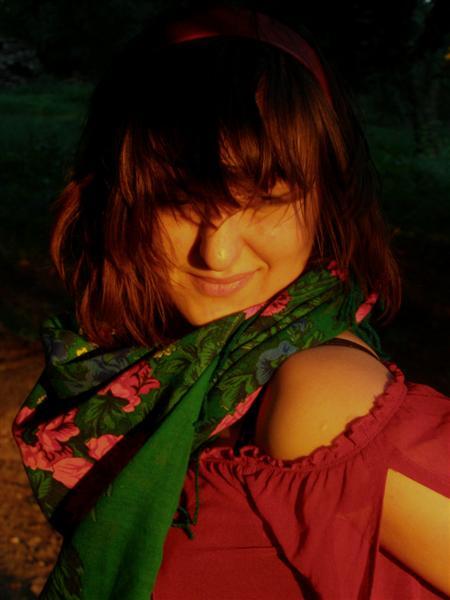 LadyYennfri's Profile Picture