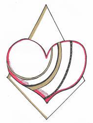 Heartanddiamond