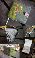 map page mini-book 01