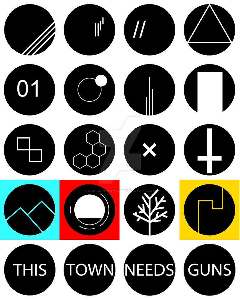 this town needs guns by earlofnovember on deviantart