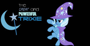 The Great and Powerful...