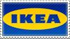 IKEA Stamp by darkwindwolfen
