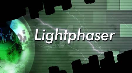 Lightphaser card design