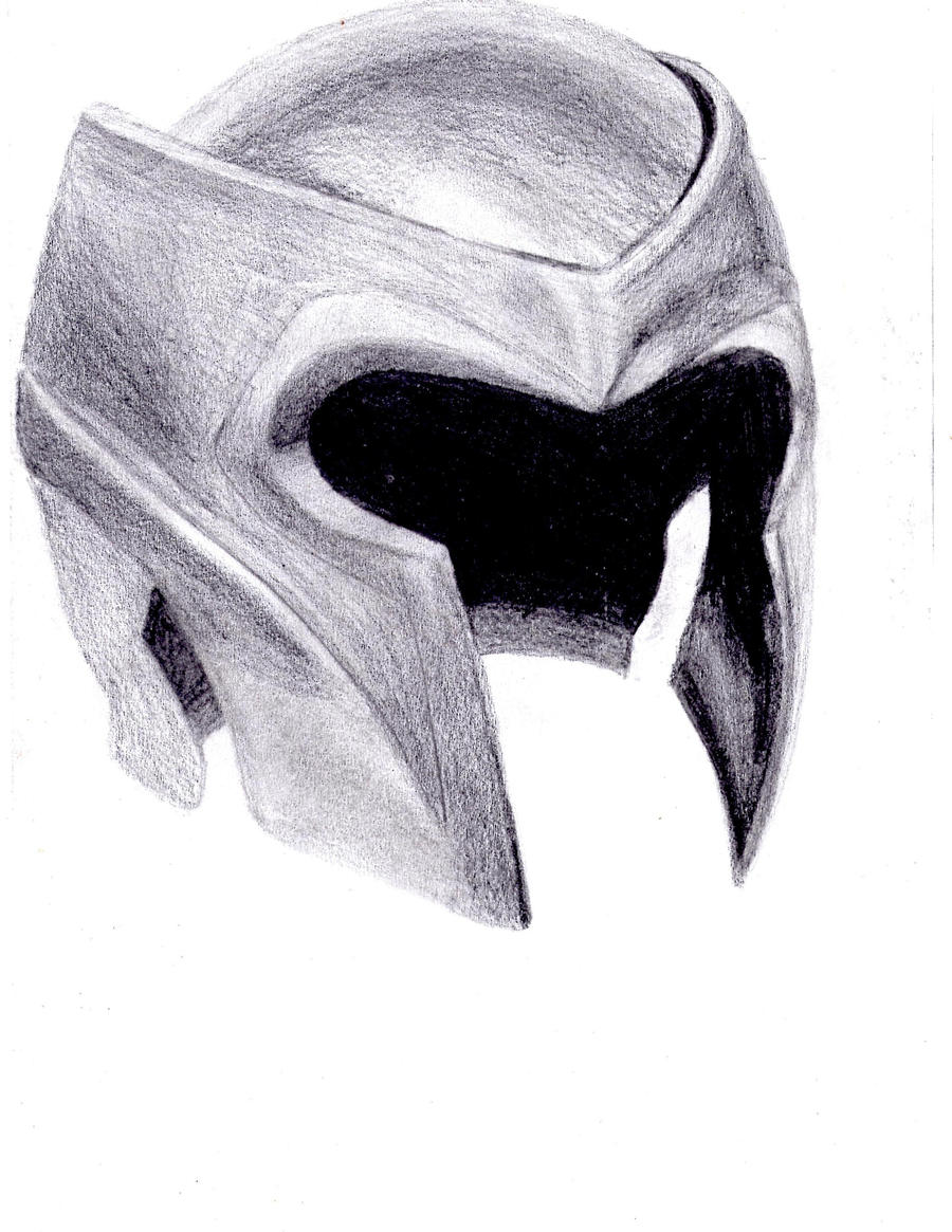 Magneto Helmet By Fishman San
