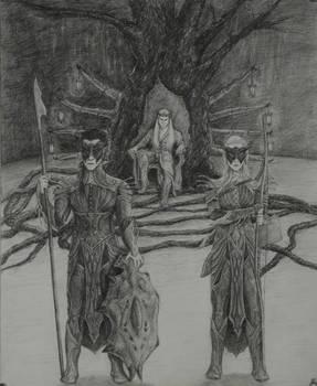 Guardians of Mirkwood
