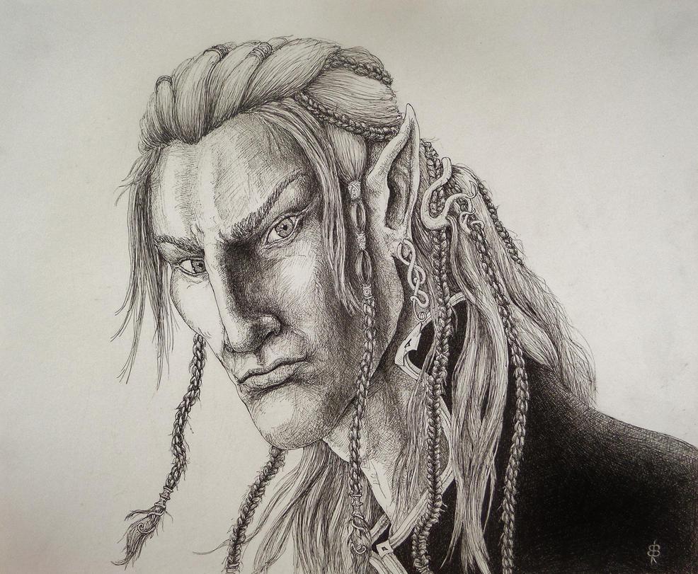 Bairadhir by TheShieldofOak