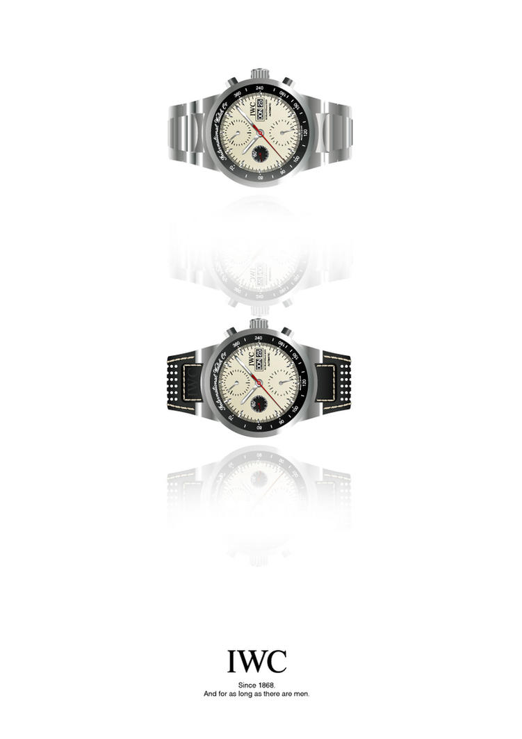 vector watch by gtsat