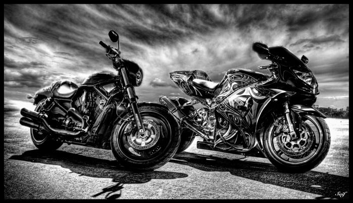 Style Vs. Speed