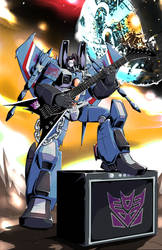 Thundercracker None Survived