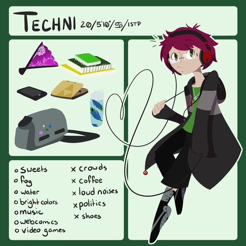 technichromatic's Profile Picture