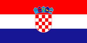 Croatia by WaruiKashu