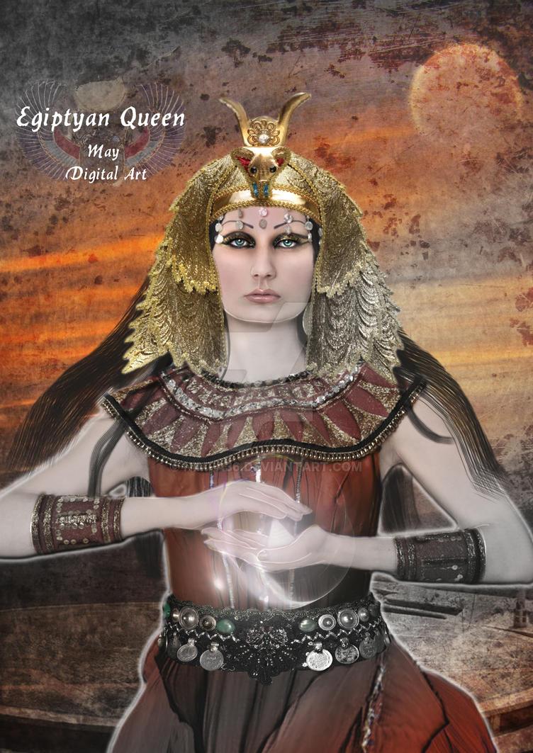 Egipcia by nimfa36