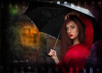 The Rain by nimfa36