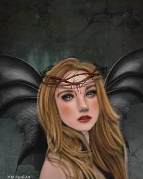 The Dark women