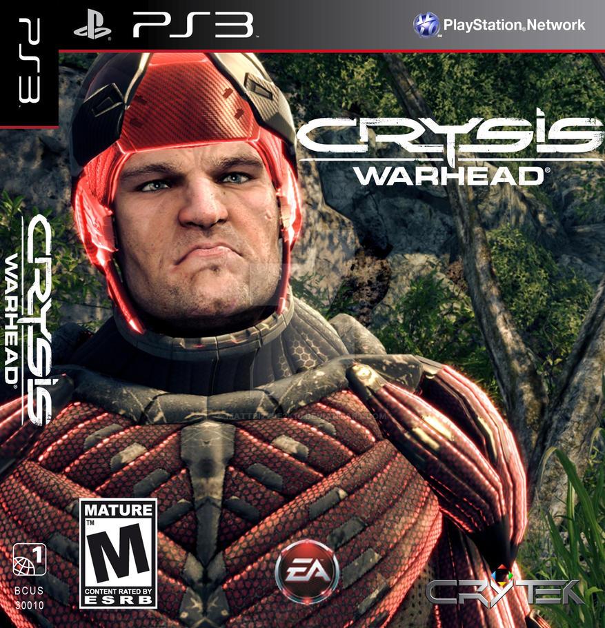 Crysis: Warhead By MattBizzle2k10 On DeviantArt