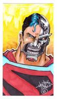 Supercyborg